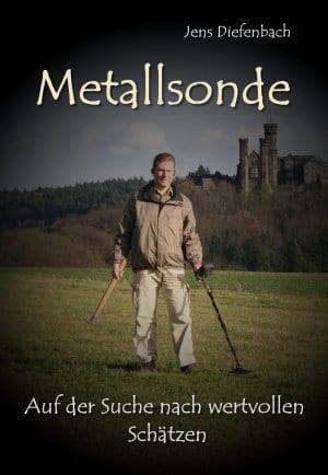 Metallsonde Buch